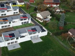 1 villa neuve (C2) DISPONIBLE DÉLAI 6 MOIS, 4 chambres, lumineuses, calme