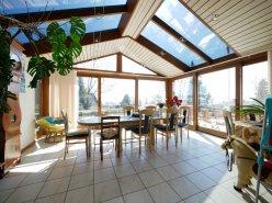 VENDUE - Villa individuelle, 2 appartements, parcelle 1'500 m2