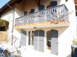 Villa jumelle de 5,5 pièces, 3/4 chambres