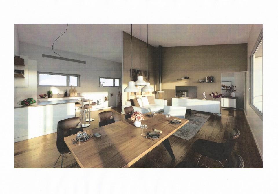 LA VILLA EST RÉSERVÉE (B1) - Compliments aux futurs propriétaires