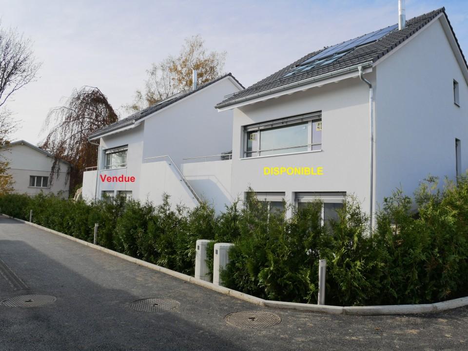 LA VILLA EST VENDUE (C2) - Félicitations aux nouveaux propriétaires
