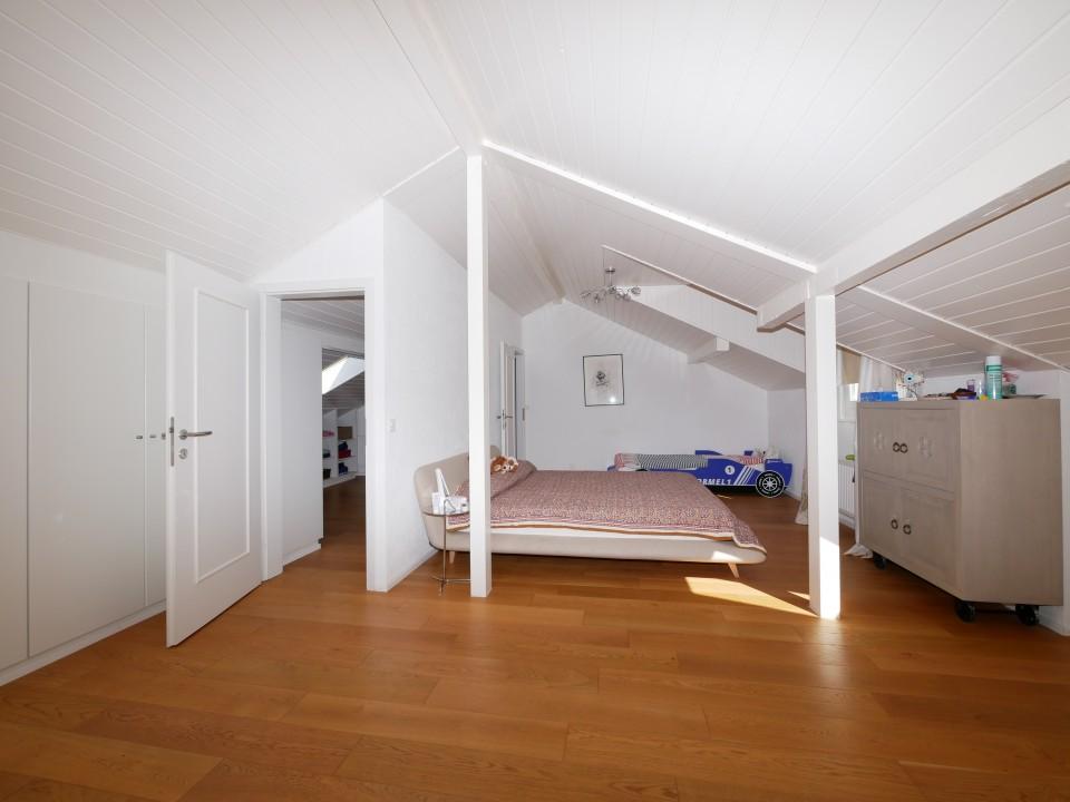 Belle villa individuelle, calme et confort